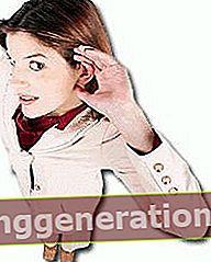 Definicija slušanja