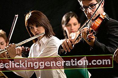 Instrument - definicija, pojam i što je to