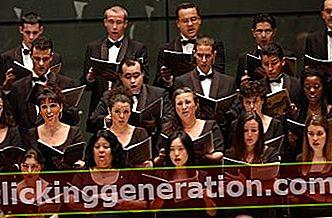 Definicija zbora