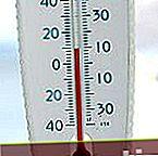 Definition af termisk ligevægt