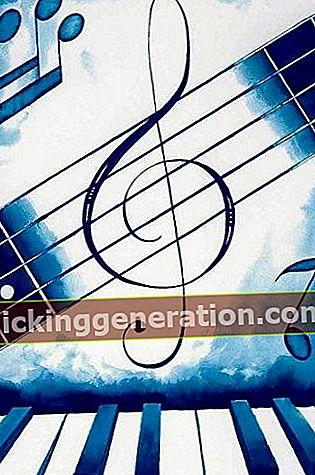 A zene meghatározása