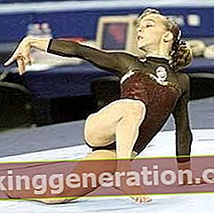 Definition af gymnastik