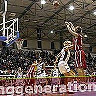 Definition af basketball