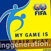 Definition af Fair play