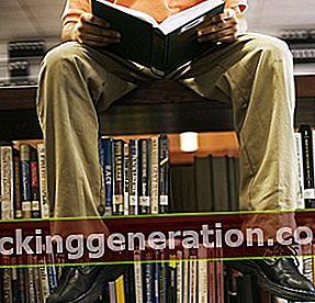 Definition af læseværksted