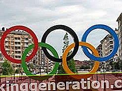 Definition af olympiske lege