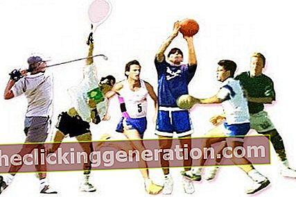 Definition af sport