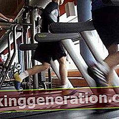 Definition af Gym