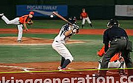 Definition af baseball