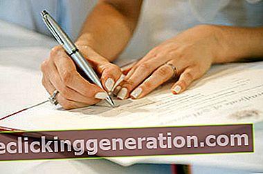 Definition af kommercielt register