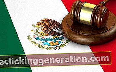 Mexicanske regler (NOM- og NMX-standarder) - Definition, koncept og hvad det er