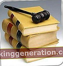 Definition af Legal Act