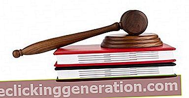 Definition af almindelig lov