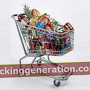 Definisjon av kjøp