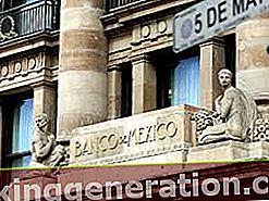Definisjon av kommersiell bankvirksomhet