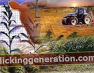 Definisjon av landbruksproduksjon