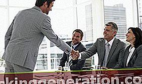 Definisjon av ledelsesstil