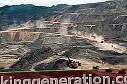 Definisjon av Mining
