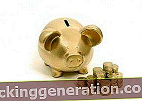 Definicija financiranja