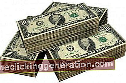Definisjon av penger