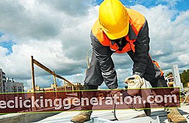Definisjon av konstruksjon