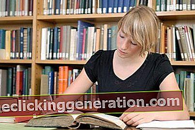 Definisjon av Student