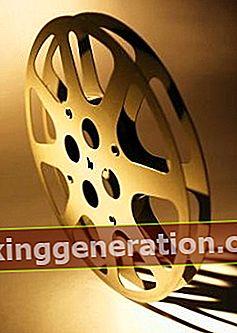 Definisjon av kino