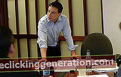Definisjon av administrerende direktør