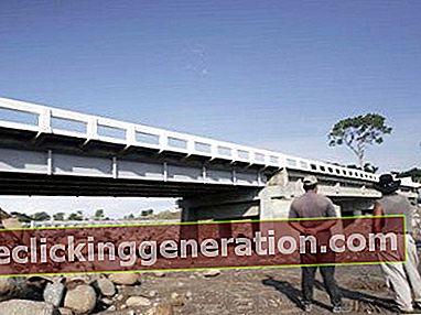 Definisjon av infrastruktur