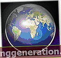 Definícia geografie