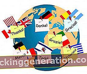 Definícia jazykovej rozmanitosti