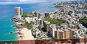 Definícia Bahia