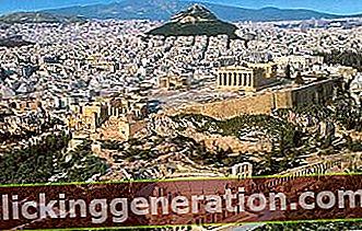 Definícia Atén