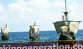 Definition af oversøisk ekspansion