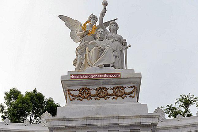 Fransk intervention i Mexico i 1862 - Definition, koncept og hvad det er