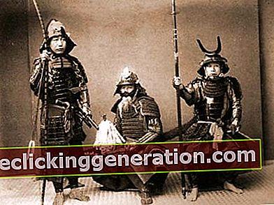 Definition af Samurai