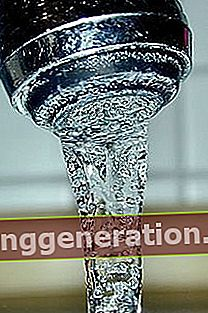 Ορισμός του πόσιμου νερού