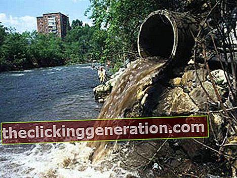 Ορισμός των περιβαλλοντικών επιπτώσεων