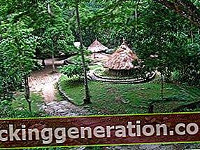 Ορισμός του φυσικού πάρκου