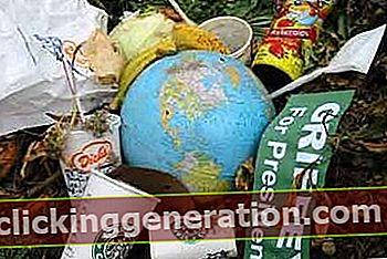 Ορισμός των στερεών αποβλήτων