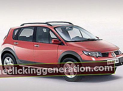 A SUV (Sport Utility Vehicle) meghatározása
