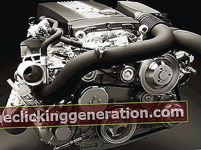 A motor meghatározása