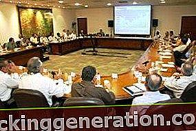 Definicija plenarnog sastanka