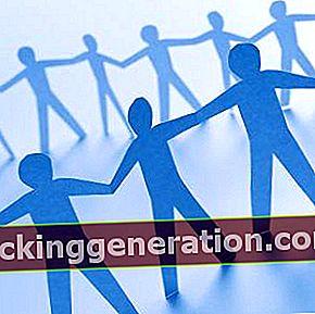 Definition af deltagelse
