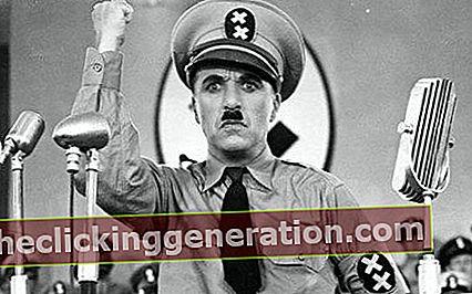Definition af diktator