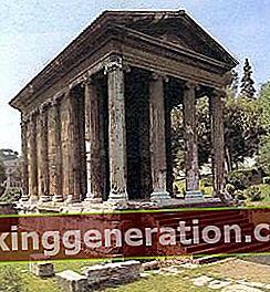Definition af Temple