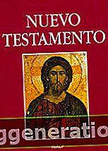 Definition af Det Nye Testamente