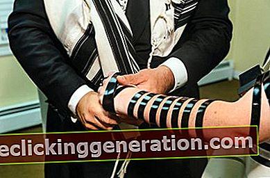 Definition af Bar Mitzvah