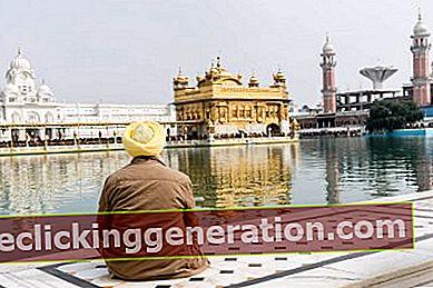 Definition af sikhisme
