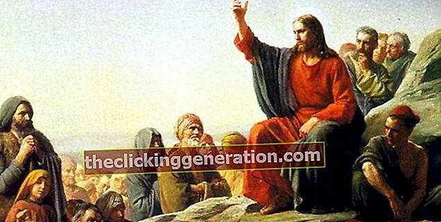 Definition af prædiken